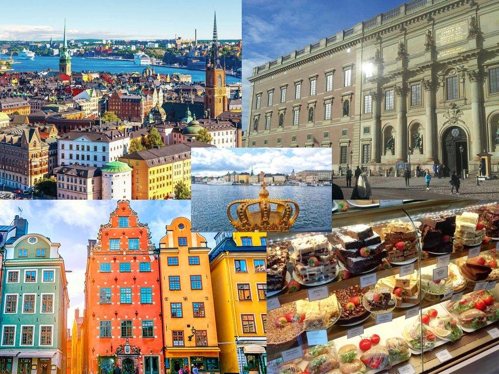 Estocolmo, ¿qué hacer en una ciudad que no puedes dejar de visitar?